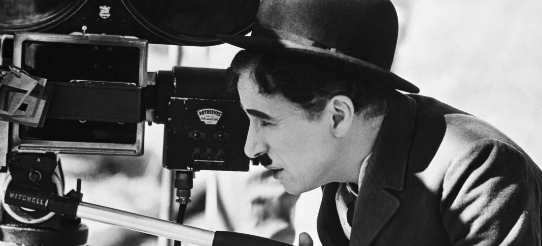 charlie-chaplin-directing-behind-the-camera
